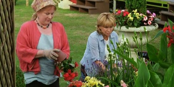 My DelishowsBox: Розмари и Тайм / Rosemary & Thyme (2003 - 06):