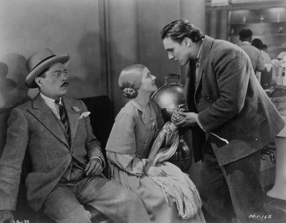 AMANECER (1927)