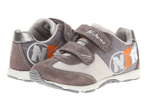 Naturino Sport 367 FA13 (Toddler/Little Kid) 69% OFF! MSRP $63.95 $19.99