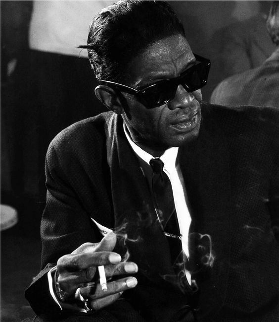 Sam John Hopkins (March 15, 1912 – January 30, 1982), better known as Lightnin' Hopkins, was an American country blues singer, songwriter, guitarist and occasional pianist, fromHouston, Texas. Rolling Stone magazine included Hopkins at number 71 on their list of the 100 greatest guitarists of all time.