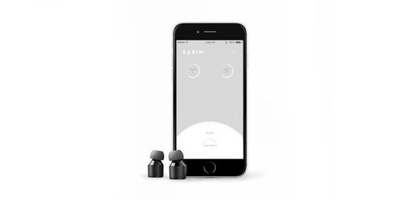 GeekDad Daily Deal: Earin True Wireless Earbuds - https://geekdad.com/2016/09/earin-true-wireless-earbuds/?utm_campaign=coschedule&utm_source=pinterest&utm_medium=GeekMom&utm_content=GeekDad%20Daily%20Deal%3A%20Earin%20True%20Wireless%20Earbuds