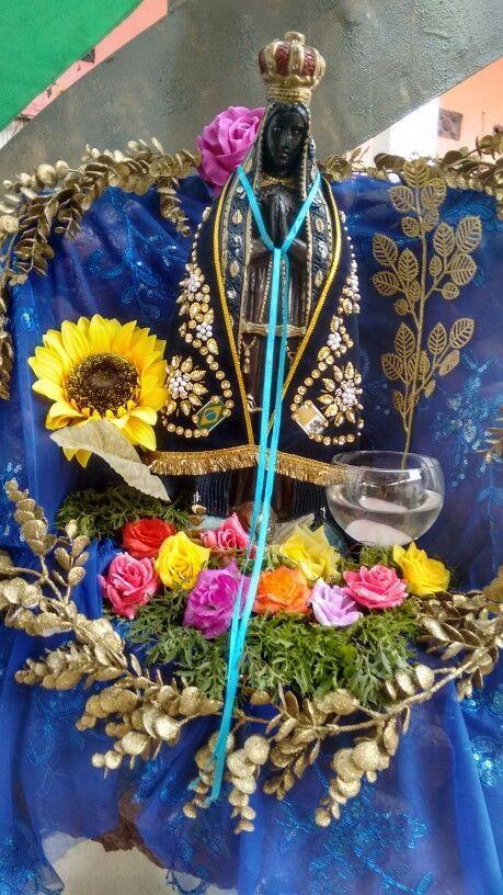 Festa nossa senhora Aparecida 12 outubro