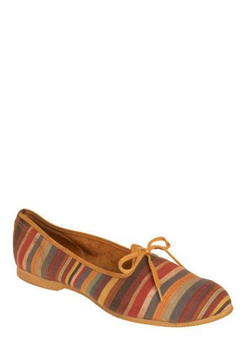 Vintage Shades of the Sunset Flats, @ModCloth