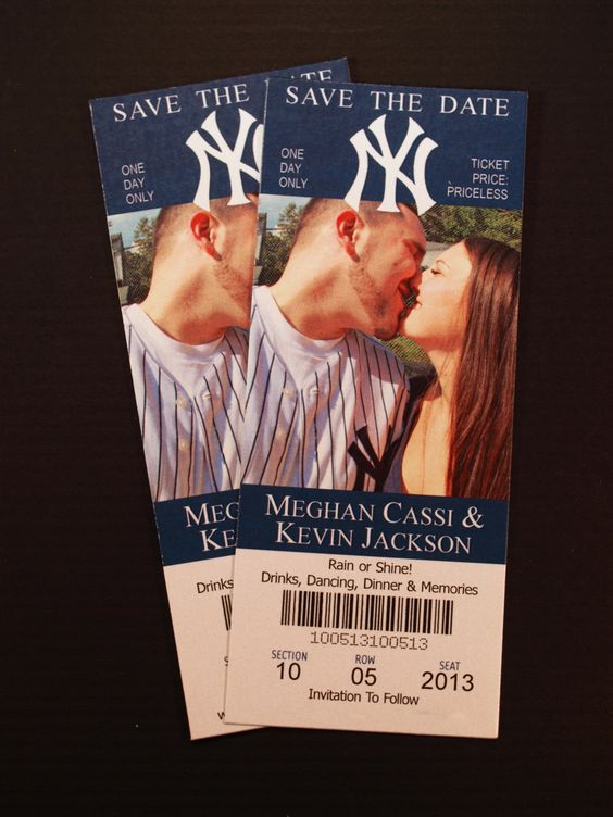 This will be happening when I get married...only with Rockies of course, because no one likes the Yankees