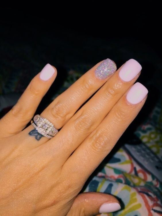 99 amazing nail color for spring summer 2019 38