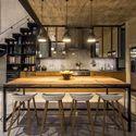 Casa Desnuda  / Taller Estilo Arquitectura