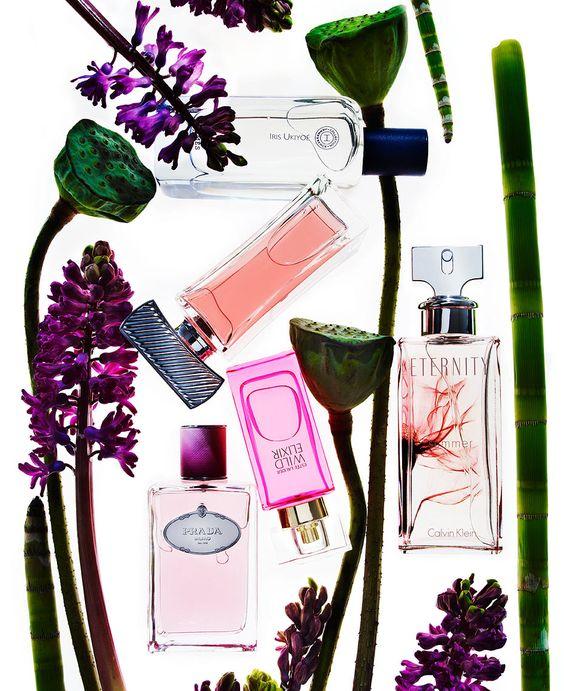 Suzy Johnston + Associates | Natasha V. #editorial #perfume #fragrance