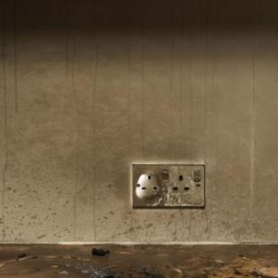 Best Way To Remove Soot From Painted Walls