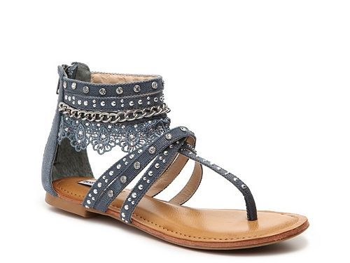 Not Rated Willimina Flat Sandal
