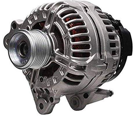 Ford Galaxy Alternator And Kinds Of It Alternator Automotive
