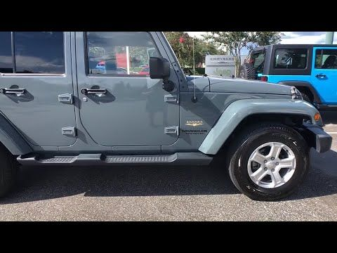 2014 Jeep Wrangler Unlimited Orlando Deltona Sanford Oviedo Winter Park Fl Cw244895a Fieldscjdr Sanford Florida With Images Suv Car Suv Car