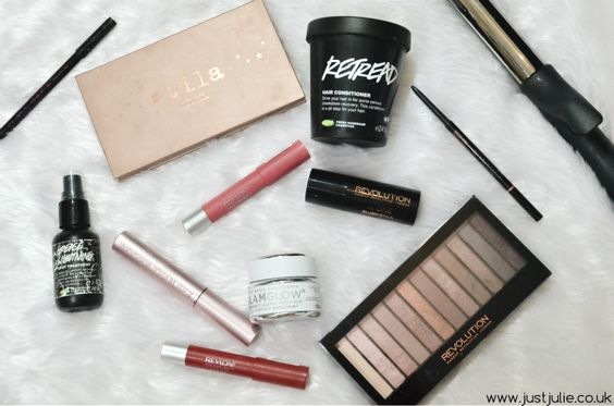 Top 10 Beauty Hits From 2014 ~ JustJulie