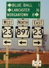 Blue Ball: Named Towns, 1Signs Fun, Humor Funny Signs, Fun Town, Citys Towns, Blue Balls, Towns Road