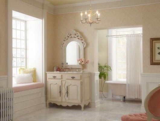 Photography Gallery Sites vintage victorian decorating ideas Victorian Style Bathroom Design Ideas Comfortable Home Design