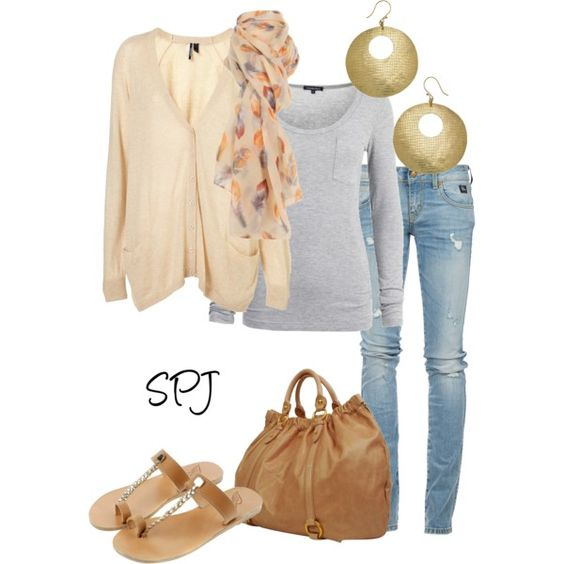 Gracie, created by s-p-j on Polyvore