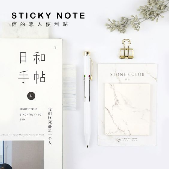 https://www.aliexpress.com/item/1-Pcs-Creative-Japanese-Marble-Stone-Color-Sticky-Note-Memo-Pad-Post-It-Office-Planner-Sticker/32778324373.html?ws_ab_test=searchweb0_0,searchweb201602_3_10152_10065_10151_10068_10130_10209_10192_10190_10307_10301_10137_10303_10060_10155_10154_10056_10055_10054_10059_5370017_100031_10099_10103_10102_10052_10053_10142_10107_10050_10051_10084_10083_10080_10082_10081_10110_10111_10112_10113_10114_10179_10310_10312_10184_10078_10079_10210_10073,searchweb201603_2,ppcSw