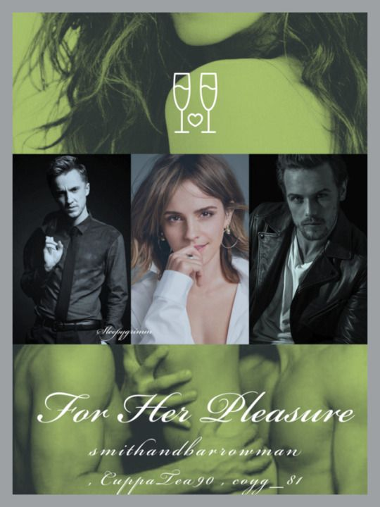 For Her Pleasure Chapter 1 Coyg 81 Cuppatea90 Smithandbarrowman Harry Potter J K Rowling Archive Of Our Own Harry Potter Chapter Pleasure