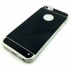 iPhone 6/6 Plus Deluxe Mirror Back Case Cover