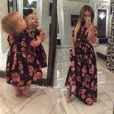 Que belleza!! #somosmamas #bebe