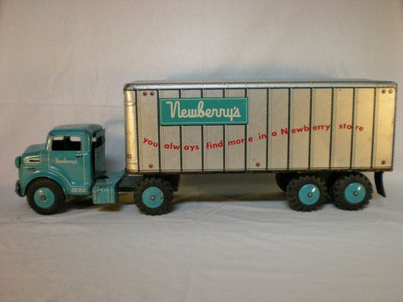 Toy Semi Tractor : Pinterest the world s catalog of ideas