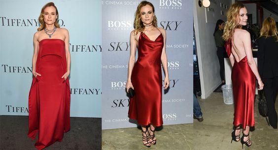 Looks de la semana: gala Tiffany, festival de Tribeca y más - http://www.bezzia.com/looks-la-semana-gala-tiffany-festival-tribeca-mas/