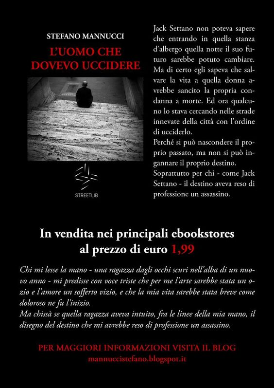 #noir #fiction #gialli #selfpublishing #ebook