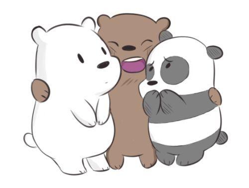 Escadalosos Escandalosos Pandas Dibujos De Escandalosos