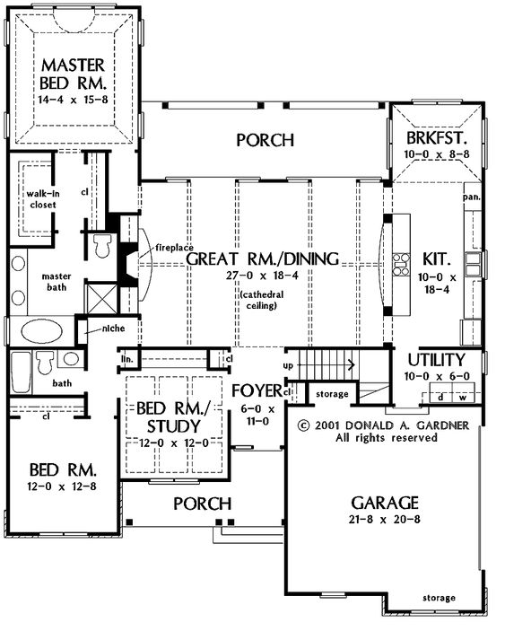 cameo homes floor plan   cathedral ceiling   Cathedral Ceiling    cameo homes floor plan   cathedral ceiling   Cathedral Ceiling Great Room