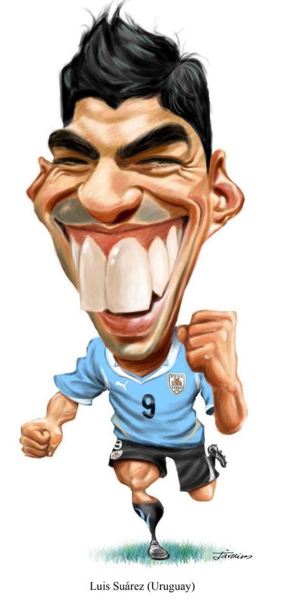 كاريكاتير.. كرة القدم