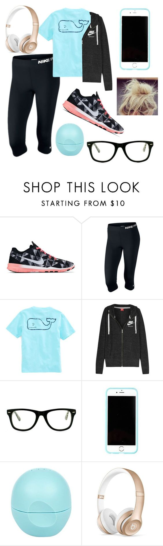 """""""Ootd! ↞ℒ℩Ⅴ℩↠"""" by oliviakatemullis ❤ liked on Polyvore featuring interior, interiors, interior design, home, home decor, interior decorating, NIKE, Vineyard Vines, Muse and Lilly Pulitzer"""