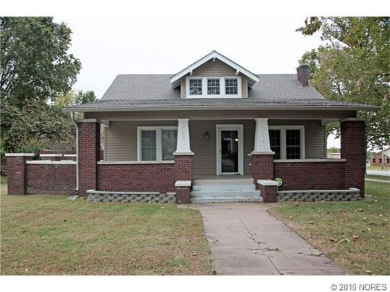 Lovely Craftsman-style home with 4 bedrooms and 3 baths. Wonderfully updated including some original hardwoods.