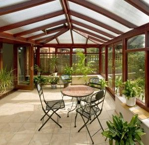 The #SunRoom is a hot trend in AZ remodeling!