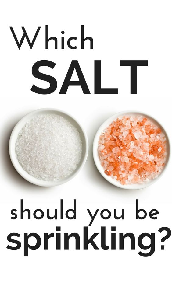 Table salt, Vs pink and The o jays on Pinterest