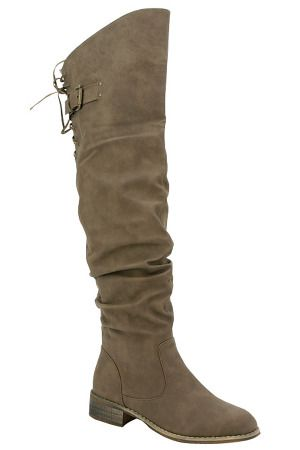 Follow The Trend: Tall Boots - Beyond the Rack
