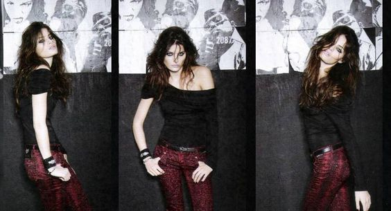 ASH FOX : NYC PHOTOGRAPHER: Rock N' Roll Style Guide: What ...