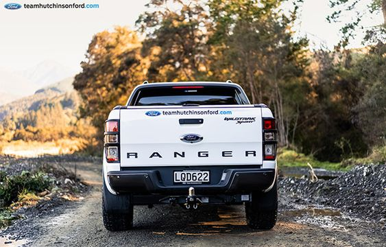 Ranger Wildtrak Sport Ford Ranger Custom Ford Ranger Ranger