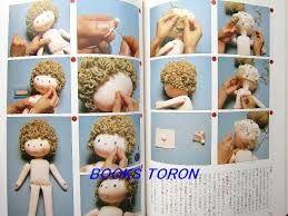 Resultado de imagem para boneca bebe pinterest