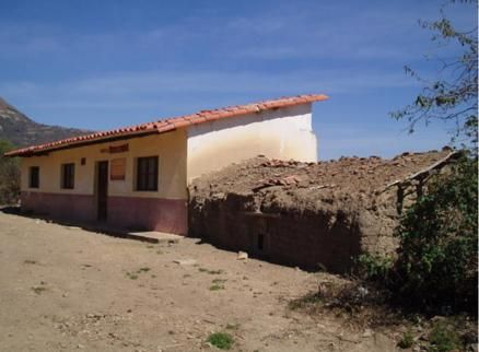 La Higuera, Bolivia is the actual village where Che was executed.
