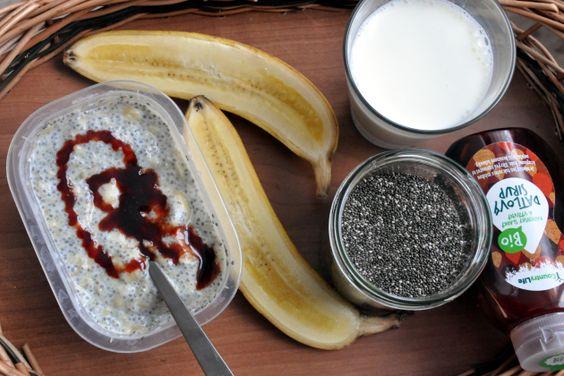 Snídaně a svačiny - Recepty - Sklizeno