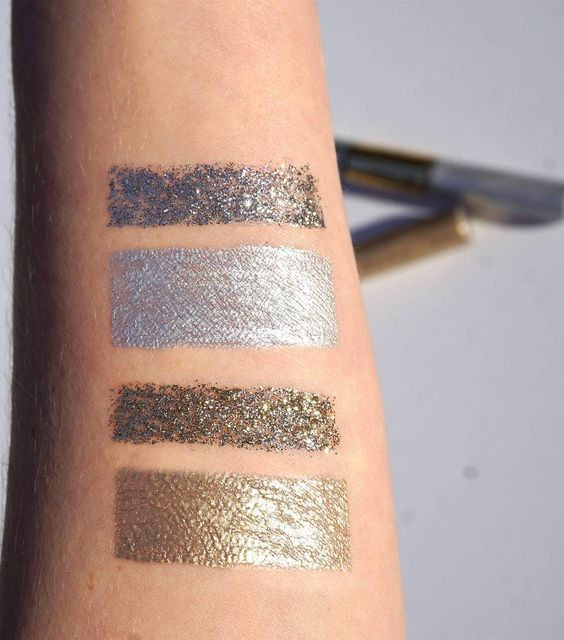 @tartecosmetics Pro Eye Jewels Glitter Liners
