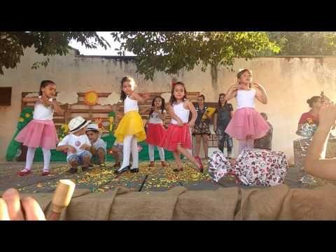 Youtube Musicas Para Festa Junina Festa Junina Educacao