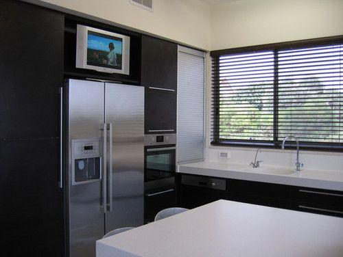 kitchen tv ideas | home design ideas