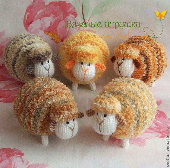 Pompom bárány