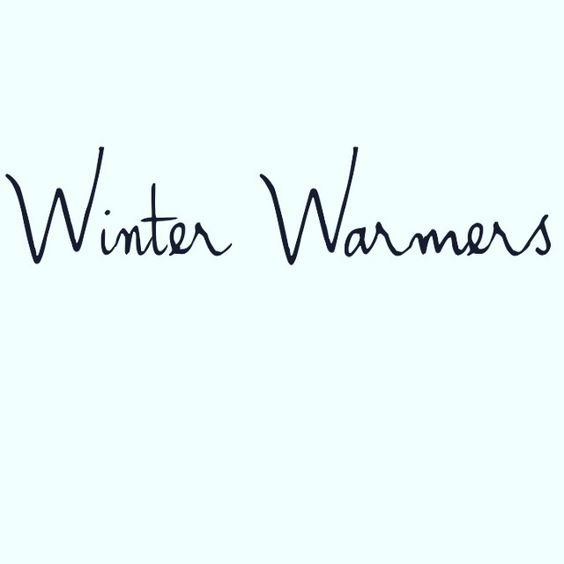 Winter Fashion John Lewis Retail GIF