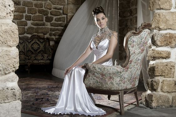 Angel wings collection - Nurit Hen