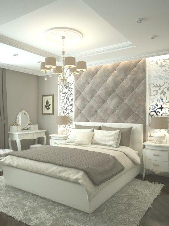 Schlafzimmerdesign Luxusschlafzimmer Schlafzimmer Inspirationen