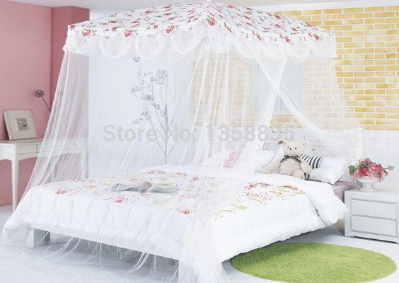 Toldos mosquiteros para cama de adultos buscar con - Mosquiteras para camas ...