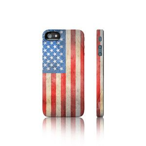 iPhone 5 Cover USA