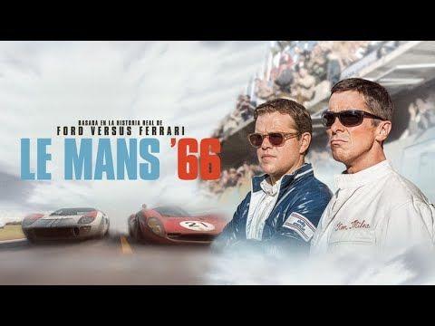 Pin Di Le Mans 66 Fullhd Film