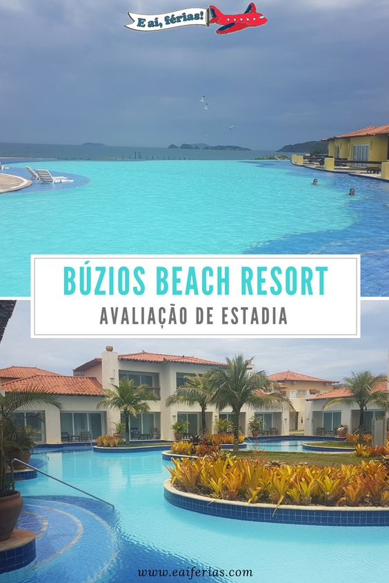 Buzios Beach Resort -